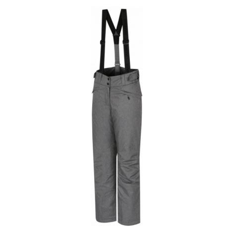 Dámské kalhoty Hannah Awake gray mel
