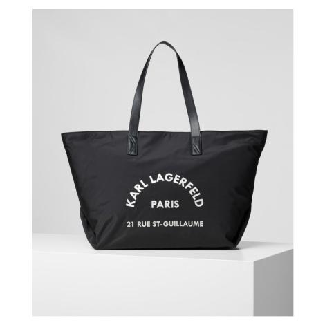 Shopper Karl Lagerfeld Rue St Guillaume Big Tote