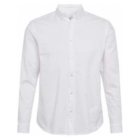 Samsoe Samsoe Košile 'Liam BX' bílá