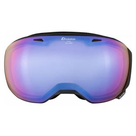 Alpina Sports BIG HORN HM černá - Unisex lyžařské brýle