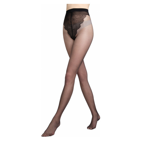 Punčochové kalhoty Chiara 20DEN
