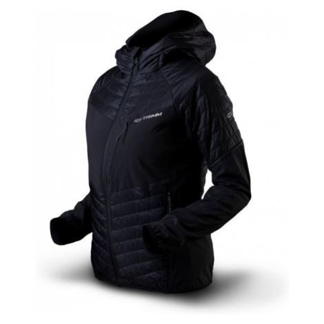 TRIMM ZENA černá - Dámská celoroční bunda