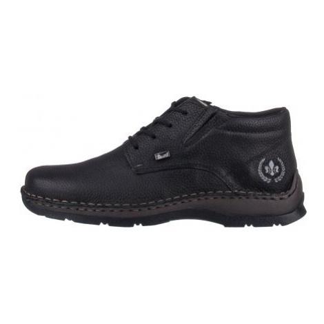 Kotníková obuv RIEKER 05334-00