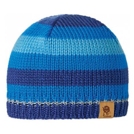 Čepice McKinley Kendo - modrá