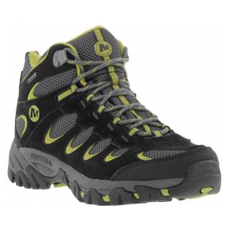 Trekové boty Merrell Ridgepass Mid Gore-Tex, J232662C