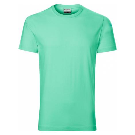 RIMECK Resist Pánské triko R0195 mátová