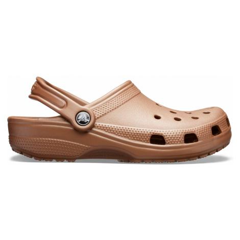 Crocs Classic Bronze