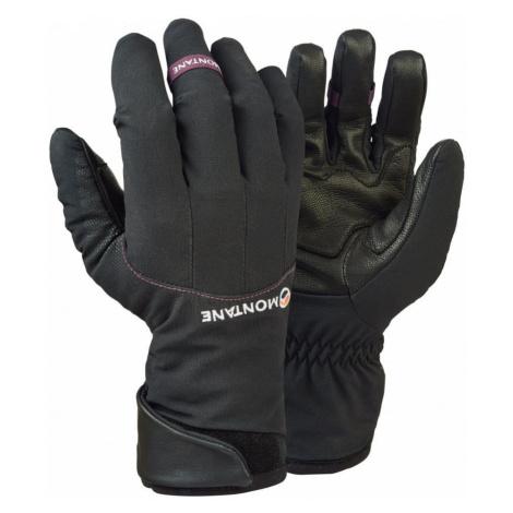 Montane Women Alpine Guide Glove black