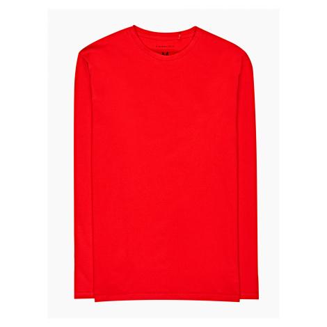 GATE Jednoduché žerzejové tričko
