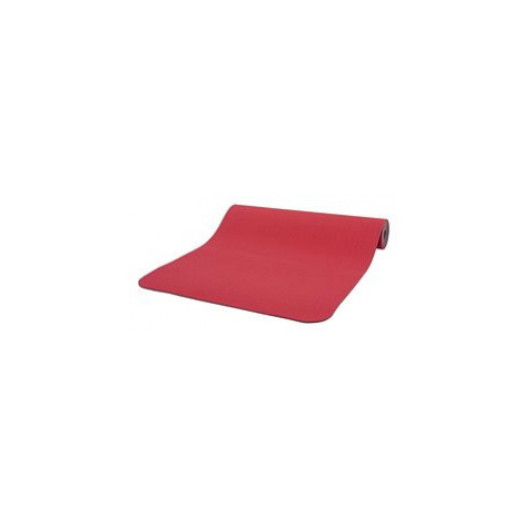 Sharp Shape Dual TPE yoga mat red