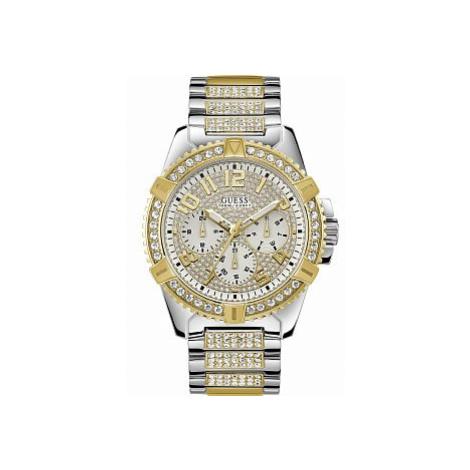 Pánské hodinky Guess W0799G4