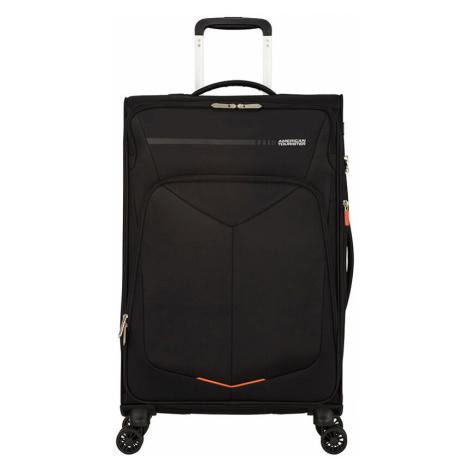 Střední kufr American Tourister SUMMERFUNK černý 124890-1041
