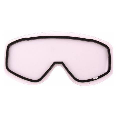 Náhradní Sklo K Brýlím Worker Gordon Zrcadlově Kouřové