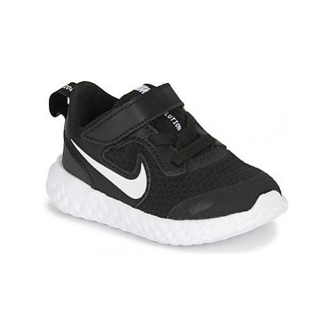 Nike REVOLUTION 5 TD Černá