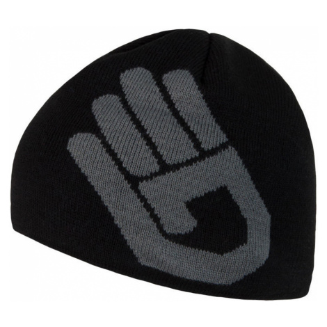 HAND Zimní čepice 16200184 černá UNI Sensor