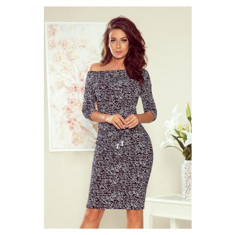 Denní šaty model 134427 Numoco