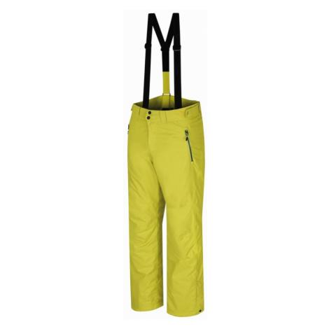 Pánské kalhoty Hannah Jago sulphur spring