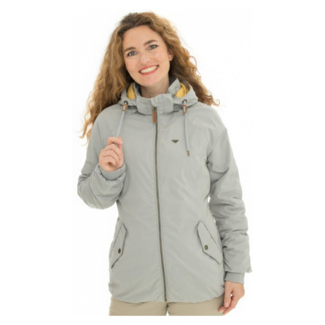 Bushman bunda Renatte light grey