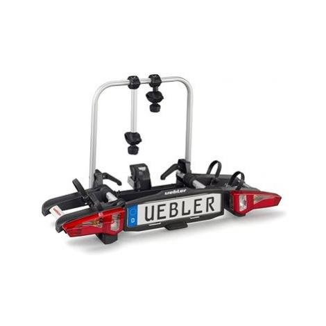 UEBLER i21 Zadní nosič jízdních kol,pro 2 jízdní kola