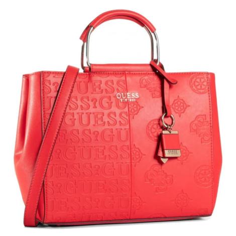 Guess dámská červená kabelka