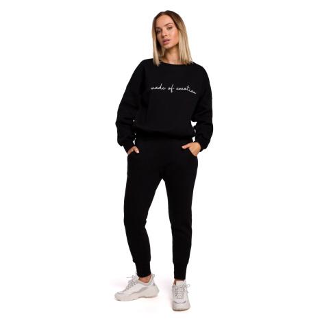 Made Of Emotion Woman's Sweatshirt M536