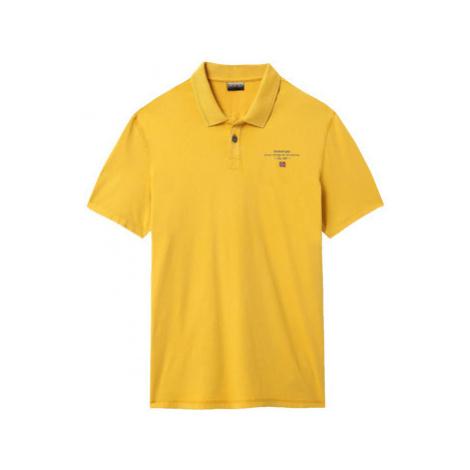Napapijri NP0A4E2L Žlutá