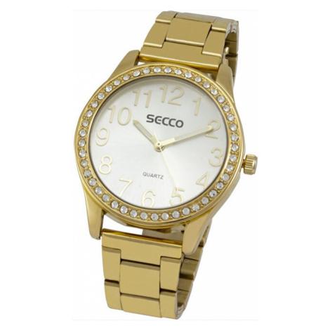 Secco Dámské analogové hodinky S A5006,4-114