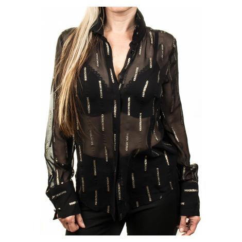 Guess by Marciano dámská košile černá