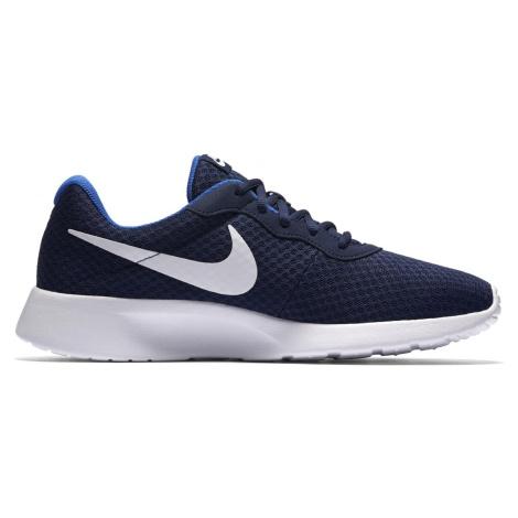 Obuv Nike Tanjun Modrá