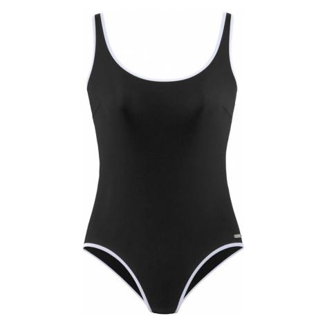 VENICE BEACH Bikiny černá