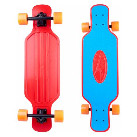 Skateboardy, longboardy
