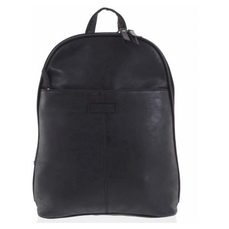 Dámský batoh černý - Enrico Benetti Oftime