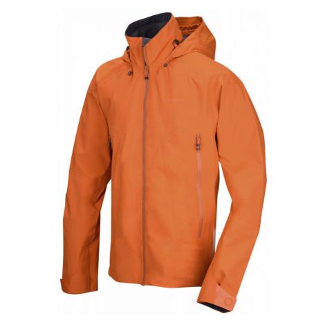 Pánská bunda HUSKY Nakron M oranžová