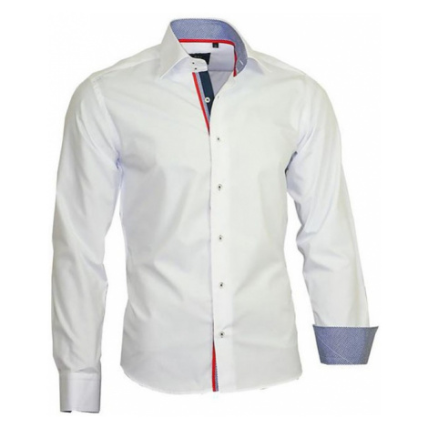 BINDER DE LUXE košile pánská 82703 dlouhý rukáv