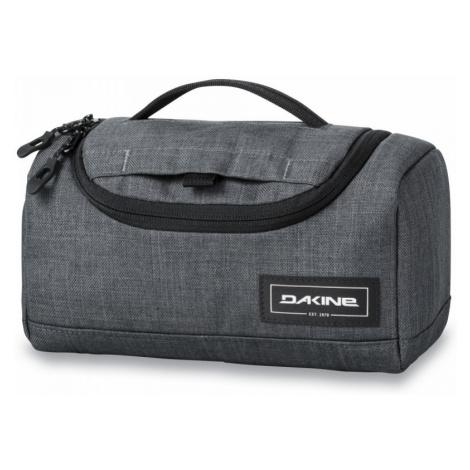 Toaletní taška Dakine Revival Kit M carbon