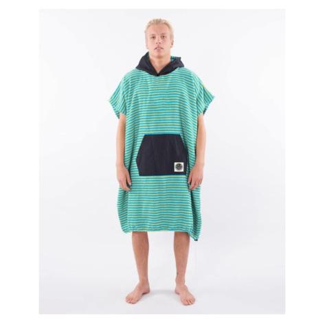 Towel Rip Curl SURF SOCK HOODED TOWEL Blue