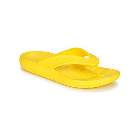 Crocs CLASSIC II FLIP Žlutá