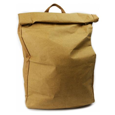 Rolovací papírový batoh
