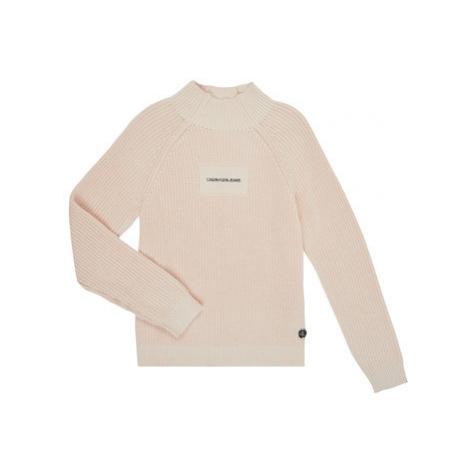 Calvin Klein Jeans IG0IG00680-PGB Růžová