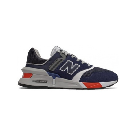 New Balance - Modrá