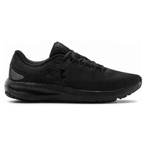 Dámská běžecká obuv Under Armour Charged Pursuit 2 Černá