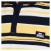 Pánská polokošile Lonsdale Yarn Dye Stripe