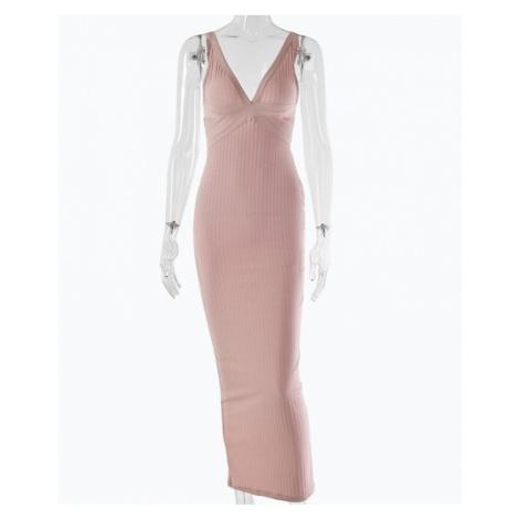 Luxusní bandážové šaty FashionEU