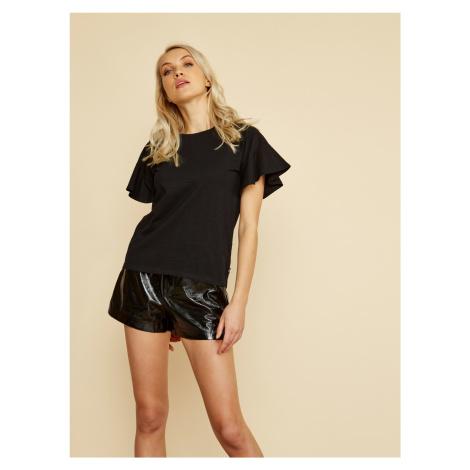 ZOOT černé dámské tričko Aurelia