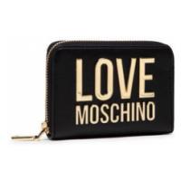 Velká Dámská Peněženka Love Moschino