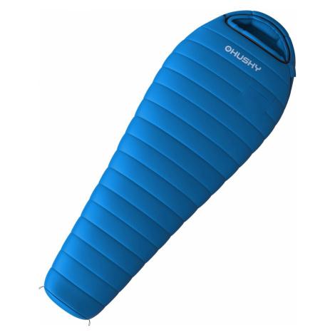 Husky Prime -27°C modrá Spacák Premium