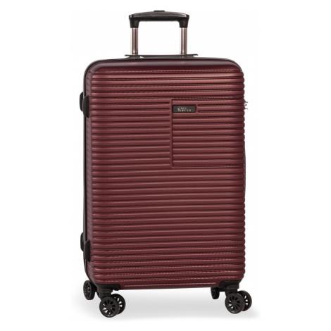 Cestovní kufr Fabrizio Breeze 4W L