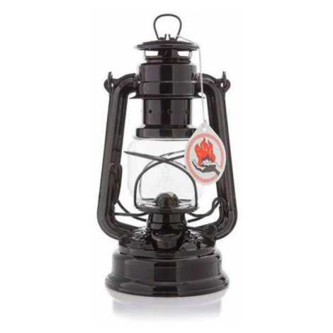 Lampa petrolejová FEUERHAND Baby Special 276 Eternity 25,5 cm BLACK