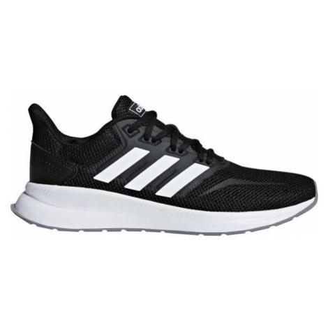 adidas RUNFALCON W černá - Dámská běžecká obuv