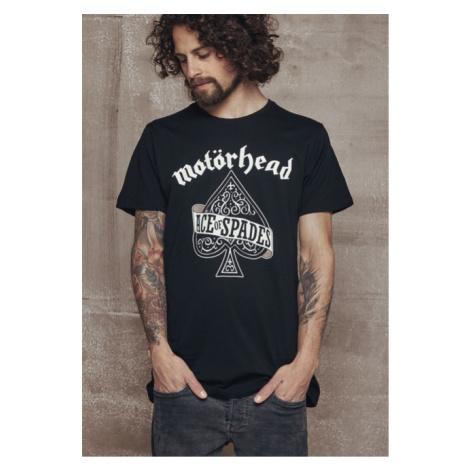 Mr. Tee Motörhead Ace of Spades Tee black